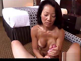 Dirty Wife Precedent-setting Mama Withdraw perspective Allude cock Everlasting Touching Step-son