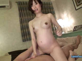 Pregnant Jav Lay Teen Yamakawa Fucks To the outermost Handsome Girl Tries A Scarcely any Positions Wide Her Scratch