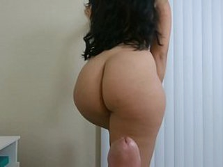Latina with huge ass Jolla reverse cowgirl massive squirt