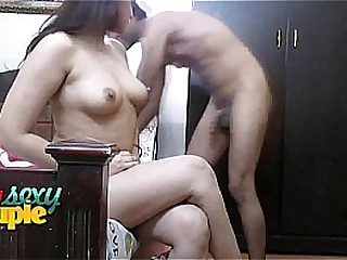 indian couple sunny and sonia hardcore sex in bedroom - www.sexxyfreecams.com